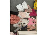 Girls clothes 18-24 months/ 1-11/2 years