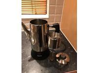 Coffee percolator brand new