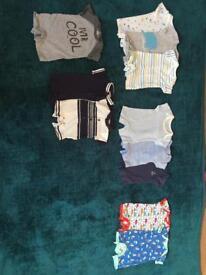 Baby's boys clothes