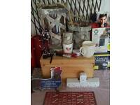 Job Lot quality items ideal for Car Boot