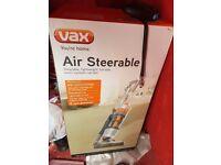 Vax air steerable vacuum cleaner