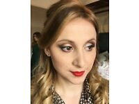 Professional, award winning makeup artist and hair stylist. Studio/mobile