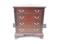 Compact Unique Chest of Drawers (Delivery)