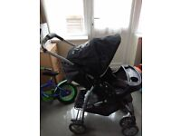 Graco Pram - Stroller (USED) - Sudbury Town - Wembley
