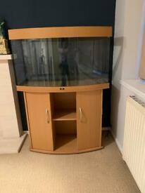 Juwel Aquarium (180l) Fish Tank and Stand
