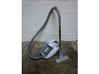 Zanussi CyclonPower Bagless Vacuum Cleaner Vac 1400w 1400 watt