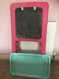 ELC writing easel only £15