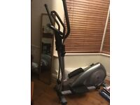Bodymax E60 Elliptical Cross Trainer RRP£299 Amazon 4 Star! With Instructions