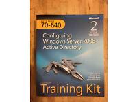 Microsoft Server Training Kit - 3 days left/lower price