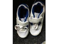 Heelys with lights 2 pairs