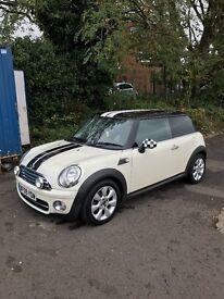 Mini Cooper D £3900