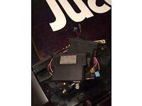 EFi EURO1 ECU`s and wiring loom (Not silvia s15 s14 s13 honda crx nissan skyline bmw e36 e46 ecu)