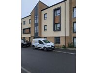 2 bed new build apartment BCC