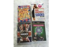4 DVD Interactive Games