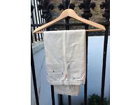 Boy's Linen Trousers