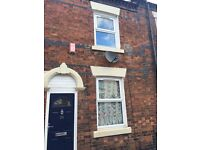 ***LET BY***2 BEDROOM MID-TERRACE-WOOLRICH STREET-ST6 AREA-LOW RENT-NO DEPOSIT-DSS ACCEPTED-
