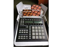 Native Instruments - Maschine MK1 Boxed - Without Software - £140 ono.
