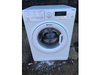 Hotpoint SWMD9437 9kg 1400 Spin Washing Machine in White #4714