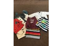 Clothes baby 12-18