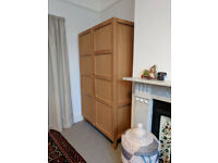 Habitat Radius wardrobe - free!