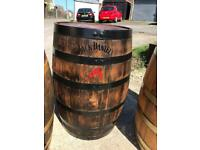 Tennessee Fire Whiskey Barrel