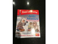Kids Books - Oxford Reading Tree Read at Home Sets - Level 4 & 5