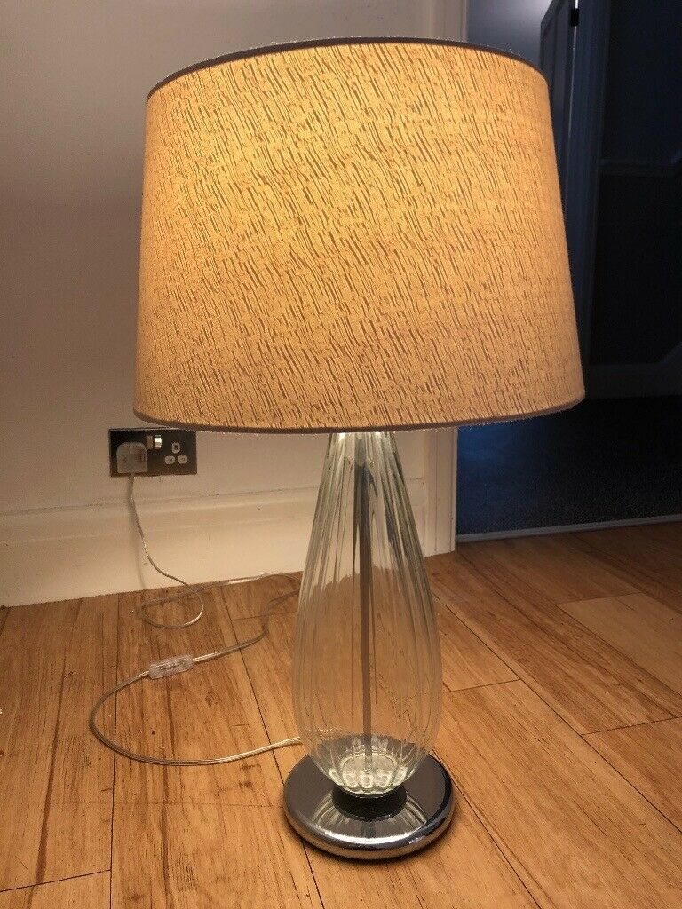 Large Table Lamp | in Whitchurch, Cardiff | Gumtree