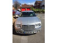 Chrysler 300C for sale £4995 ONO