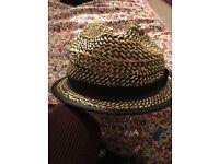 Reduced £10 Authentic Vans hat
