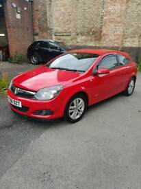 Vauxhall Astra 1.4 as I coupe