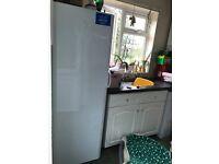 Tall Indesit Freezer