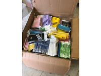 Wholesale Job Lot 555x iPhone 5 5s 6 6s Plus Cases Covers