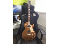 Gibson Les Paul Studio Gold Top 50's Tribute with Hardcase