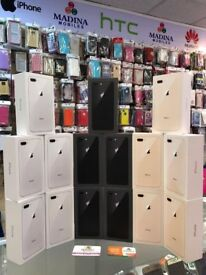 apple iphone 8plus 64gb unlocked brand new boxed comes with apple warranty & receipt