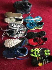 Boys Shoes Size 1 to 3