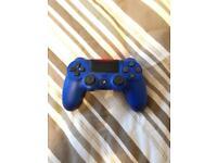 PlayStation 4 dualshock v2 controller ps4