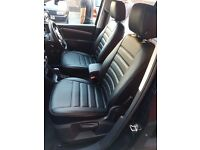 VW TOURAN DESIGNER SEAT COVERS, MADE TO MEASURE BY CSC!!!