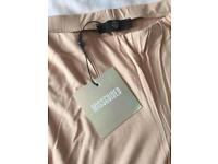 Missguided cropped trousers