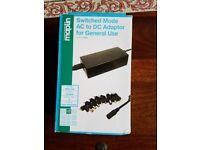 AC to DC Power Adaptor