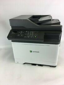 Lexmark MC2425 Colour Multifunction Laser Printer