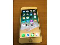 Apple iPhone 6s plus unlocked