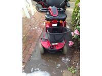 Mobility scooter (NOW REDUCED)