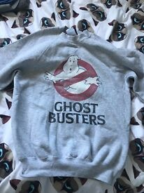 Small Ghostbusters Women's Jumper