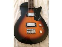 Gretsch Electromatic Jnr Jet Bass II in Tobacco G2224 Bass guitar Short Scale