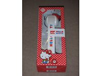 ( New and boxed ) Native Union Hello Kitty Pop Phone -White
