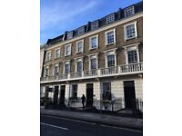 Open house 1/7!! Double Bedroom with ensuite bathroom flat next to Victoria. Furnished.