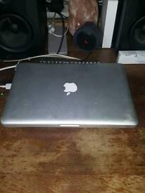"""Macbook 13"""" 2009 model."""