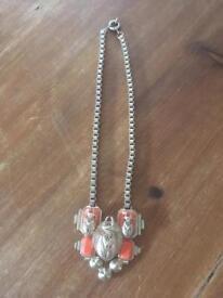 Unusual Beautiful Necklace