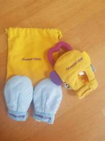 Gummee glove set