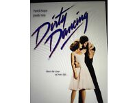 Dirty Dancing Secret Cinema Tickets